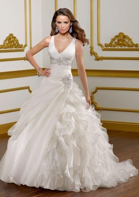 Wedding Dressing Bridal Dress