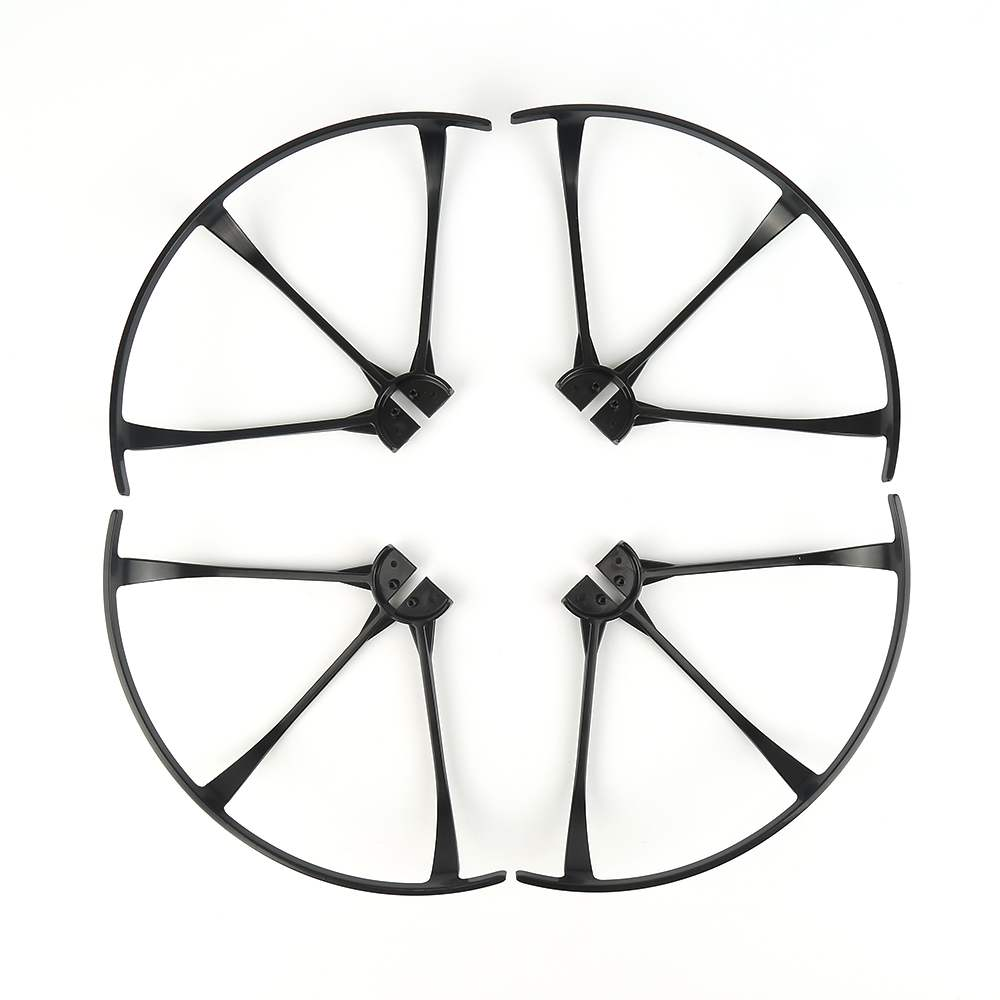 2017 MJX Bugs 3 RC Quadcopter Spare Parts Propeller Protective Cover For RC Models 4 Pcs