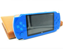 Cdragon The new hot x6 game handheld game console Android children's educational game