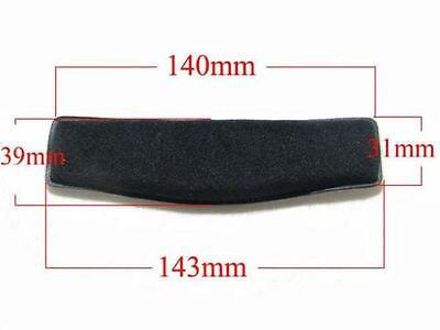 Zëvendësimi i jastëkëve të shufrave të veshit për kufje - Audio dhe video portative - Foto 6