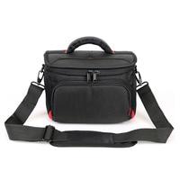 Camera Case Bag For Canon EOS 450D 5D 50D 550D 5DII DSLR 5DIII 6D 60D 600D