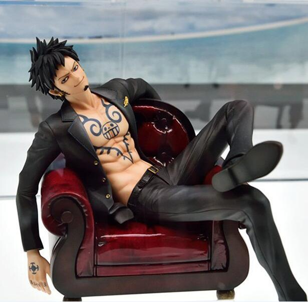 NEW hot 14cm One Piece Trafalgar Law Trafalgar D Water Law sofa Action figure toys collection doll Christmas gift no box science at the bar – science & technology in american law paper page 5