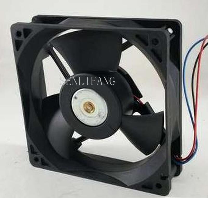 For DELTA 12CM EFB1212VHF 12032 12V 120*120*32 Cooling Fan EFB1212HF EFB1212LF EFB1212MF EFB1212HHF