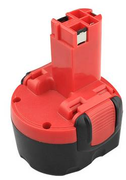 power tool battery BOS7.2A,2000mAh,GSR7.2-1,GSR7.2-2,2607335587