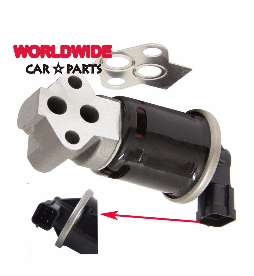 Exhaust Gas Recirculation Egr Valve For Daewoo Matiz Klya Chevrolet Matiz M200 M250 0 8 1 0 1998 2015 96291093 25182357 Valve Egr Valve 1 8valve 3 8 Aliexpress