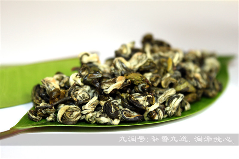 100g New Spring Biluochun tea premium Pilochun tea Bi luo chun green tea the green food for weight loss health care products