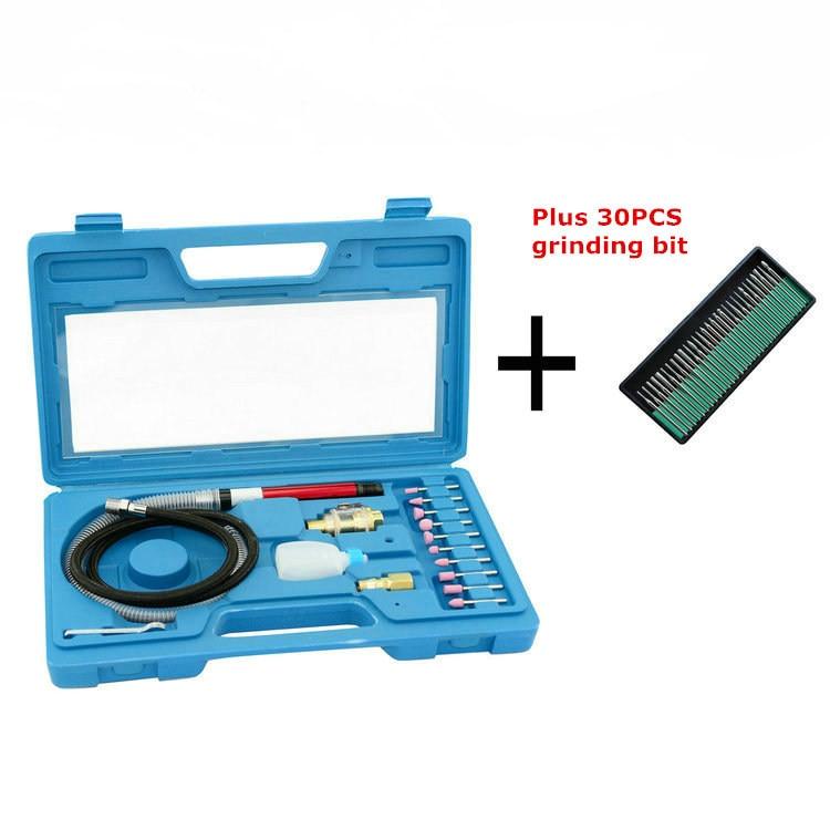 mini pneumatinis šlifavimo rašiklis mikro oro šlifuoklis - Elektriniai įrankiai - Nuotrauka 1
