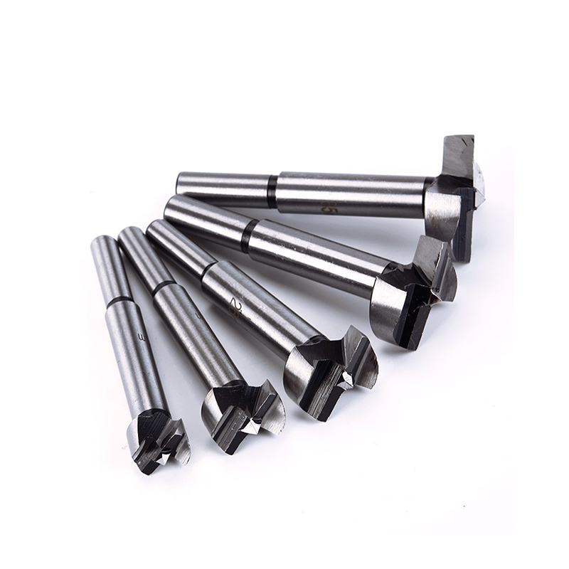 15-35mmForstner Auger Drill Bit Set Free Shipping Wood Tools Woodworking Hole Saw Cutter  Tips Hinge Boring Round Shank Forstner jelbo cone step drill hole tools countersink 3pc drill bit set power tools step drill bit for metal power tools set hole cutter
