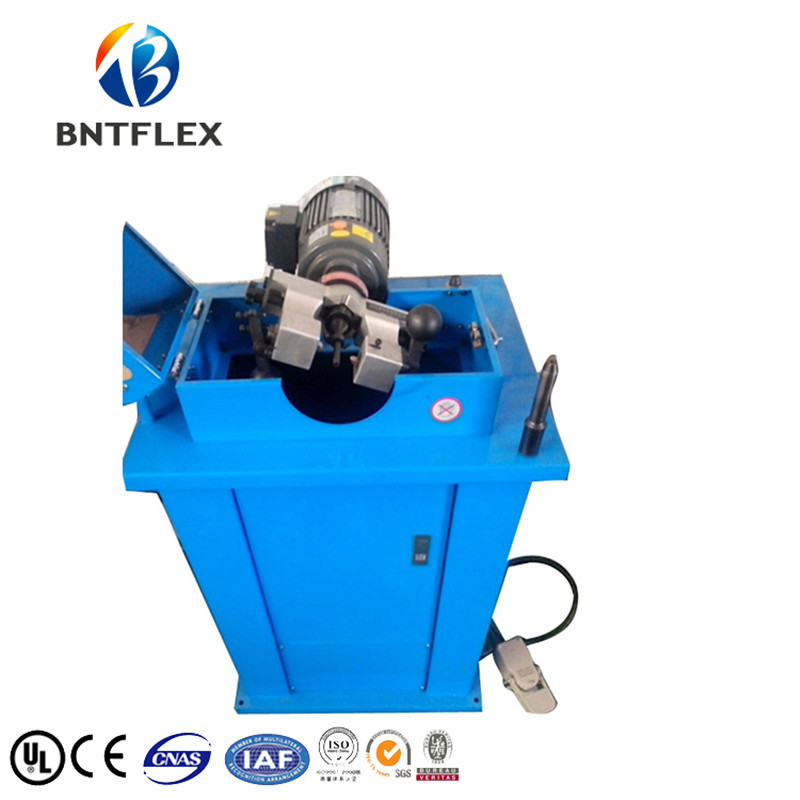 Skiving Range 1/8  to 2  BNT65F hydraulic hose skiver skiving machine with external and Internal skving function-in Hydraulic Tools from Tools on ...  sc 1 st  AliExpress.com & Skiving Range 1/8