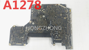 "Image 2 - 2012years Faulty Logic Board For repair 13"" A1278 repair 820 3115 B 820 3115 MD101 MD102 820 3115 Presented a smc stencil"