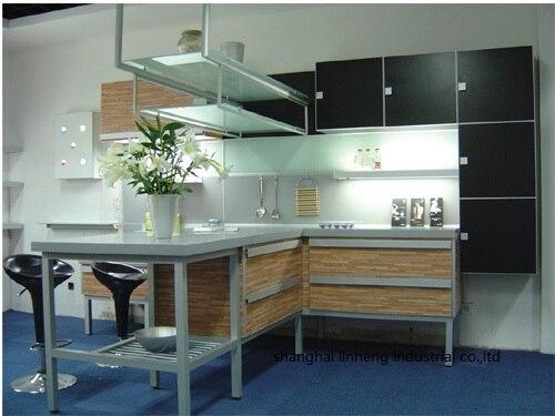melamine/mfc kitchen cabinets(LH-ME011) melamine mfc kitchen cabinets lh me062