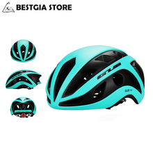 Thicken Qualified Cycling Helmet EPS+PC Cover MTB Road Bike Safety Cap Integrall