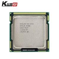 Intel Xeon X3450 Quad Core 2.66GHz 8M 2.5GTs SLBLD Socket LGA1156 CPU Processor 1