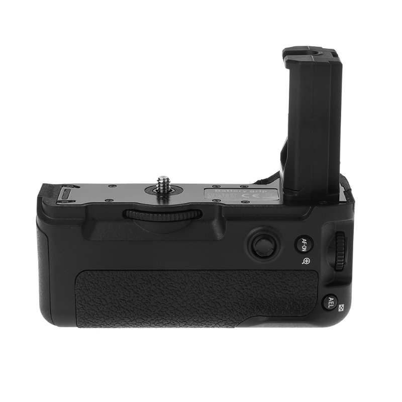 VG C3EM Replacement Vertical Shooting Function Battery Grip For Sony A9 A7RIII