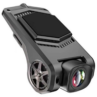 Car Dvr 170 Camera Usb Dvr Camera For Android 4.2/4.4/5.1.1/6.0.1/7.1 Car Pc Car Dvr Camera Driving Recorder Hidden Dvr