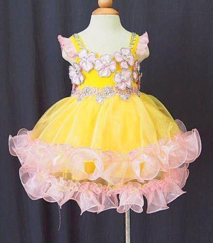 New Little Girls Flower Dress Kids Baby Cupcake Dresses for Birthday Wedding Hot girls dress basiс baby платье распашонка my little flower