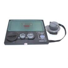 Batería Solar Fuera del Control de Oscurecimiento Automático/Sombreado Molienda Careta/Gafas de Soldador/Soldadura Máscara de Filtro/lente