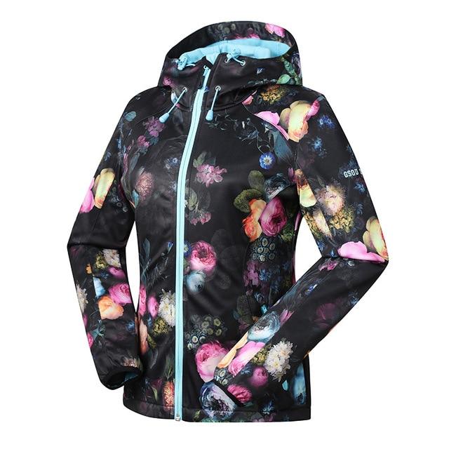 Aliexpress.com : Buy 2017 Winter Ski Jackets Suit Women Outdoor ...
