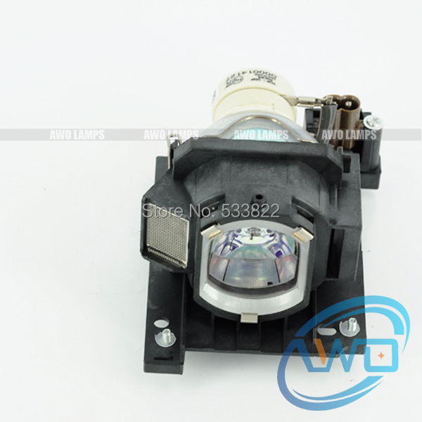 все цены на  DT01021 Original Lamp Module with Housing forHITACHI CP-WX3011N/WX3014WN/X2010N/X2011N/X2510/X2511Z/X2514WN/X3010/X3511/X4011N  онлайн
