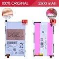 Lis1529erpc allparts 100% original 2300 mah bateria li-ion bateria do telefone móvel para sony xperia z1 compact m51w d5503