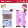 Lis1529erpc allparts 100% testado 2300 mah bateria li-ion bateria do telefone móvel para sony xperia z1 compact m51w d5503