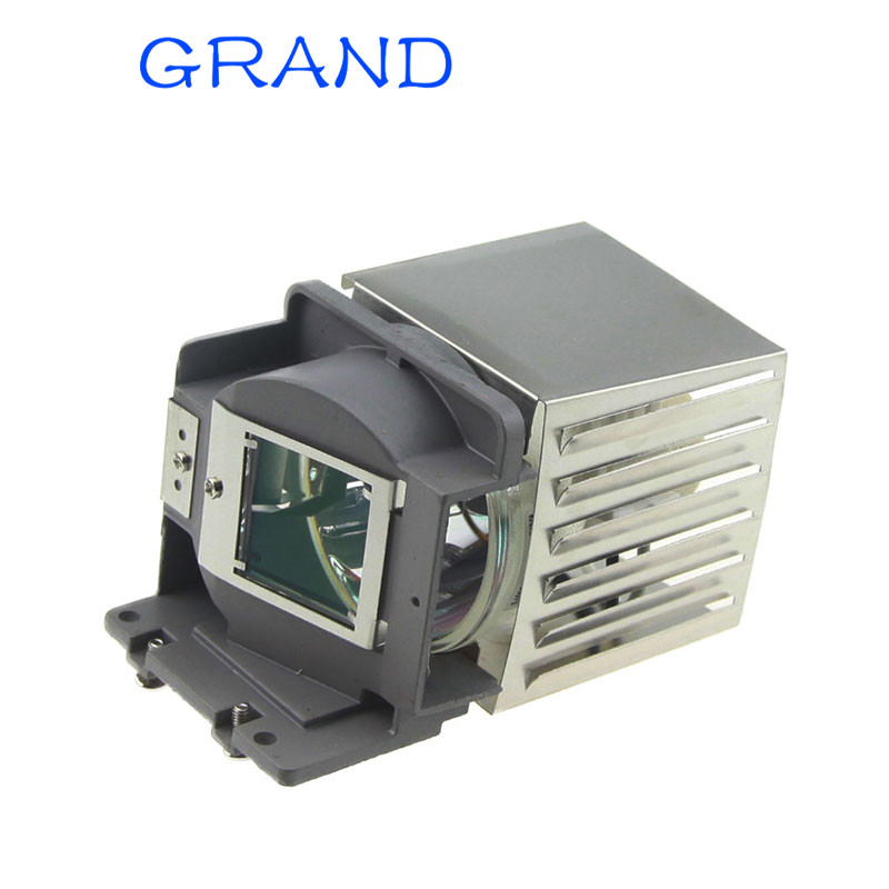 Compatible RLC-072 projector lamp for VIEWSONIC PJD5123 PJD5133 PJD5223 PJD5233 PJD6653WS PJD5353 PJD6653W HAPPY BATE rlc 072 p vip 180 0 8 e20 8 original projector lamp with housing for pjd5233 pjd5353 pjd5523w