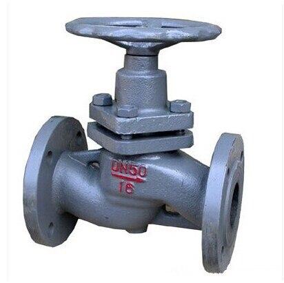 Kessel dampf spezielle ventil hochtemperatur kolbenventil U41S PN16 ...