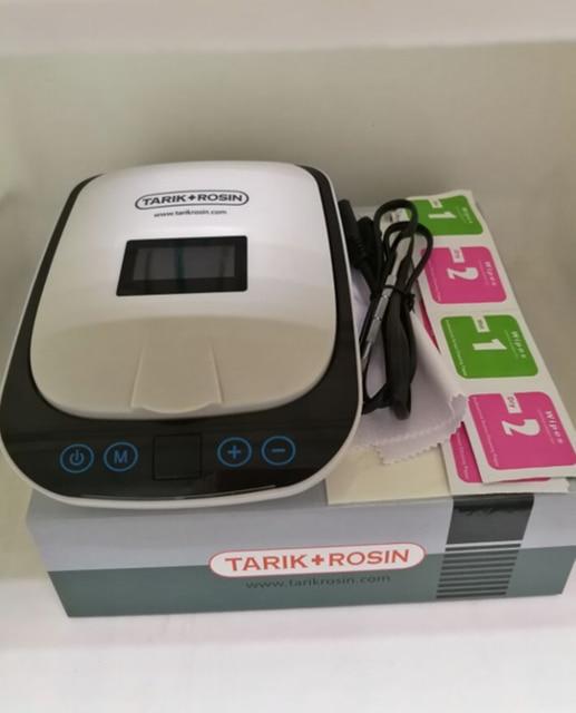 Original 2017 Newest TARIK ROSIN 2.0 Tex 2 automatic rosin press V2 oil rosin press extractor machine Tools DHL Free
