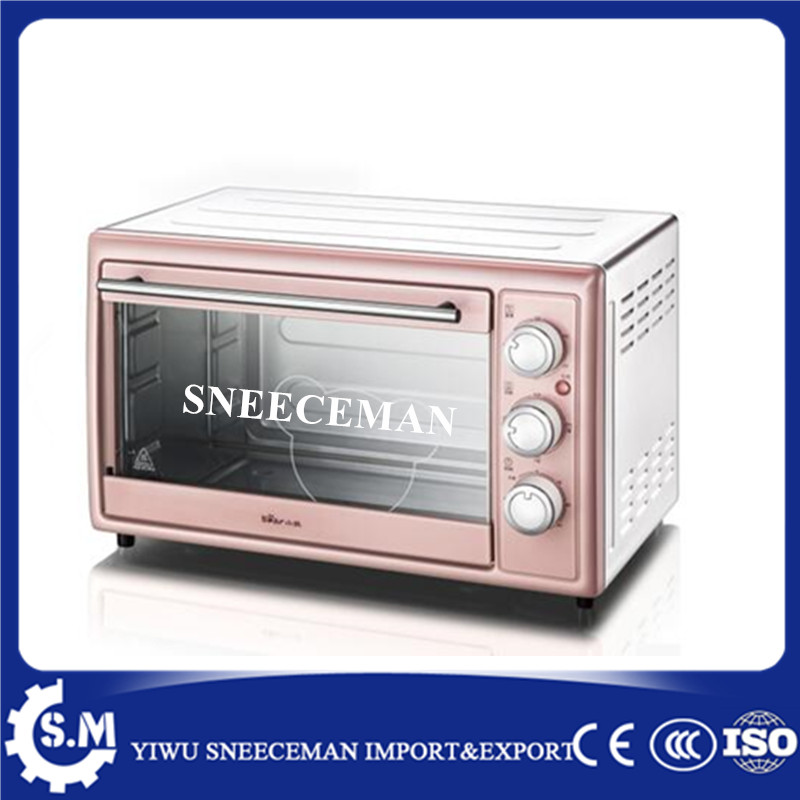 Multi-functional 30L electric oven household oven Bread baking oven Defrost oven
