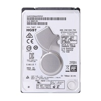 HGST NEW 2.5 HDD 750GB Internal Laptop Hard Drives disk SATAIII 750g 32M for Notebook HTS541075A7E630 7MM