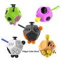 Mais novo Fidget Brinquedo Cubo Gen2 para Aliviar a Pressão Anti Aliviar O Stress Toy Cubo Mágico
