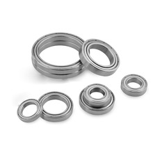 QINTIDES 440 stainless steel bearing Deep groove ball thin wall bearing high quality s6900zz s6901zz s6902zz s6903zz s6904zz 120mm aperture high quality deep groove ball bearing 6024 120x180x28 open ball bearing