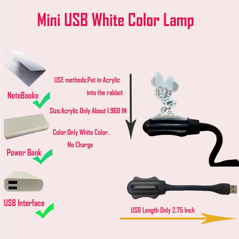 جديد 2019 الإبداعية LED مصباح جوفي الحمم لامبارا جو USB قاعدة 7 ألوان تغيير ليلة ضوء عيد الميلاد طفل هدية الطفل غرفة