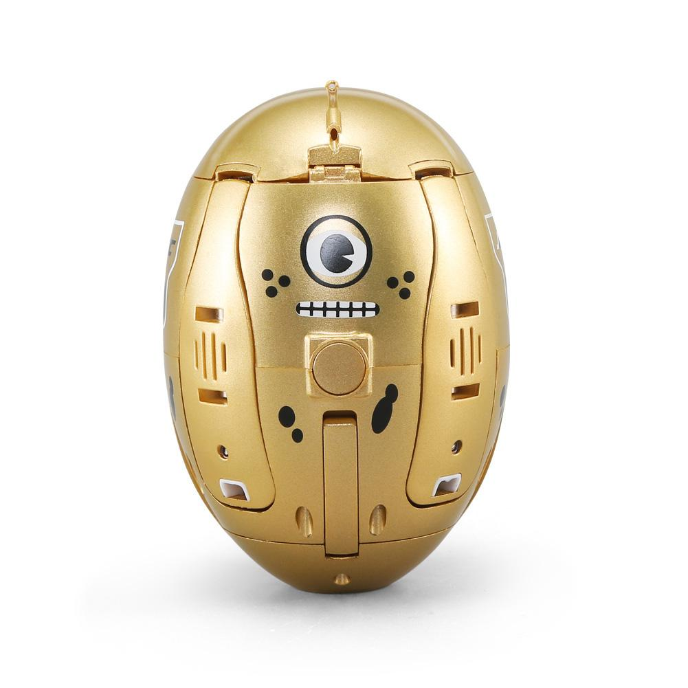 JJRC H65 Remote Control Mini Gold Egg Height Keep Headless Mode Gravity Sensing Four Axis Remote Drone Can Be Wholesale