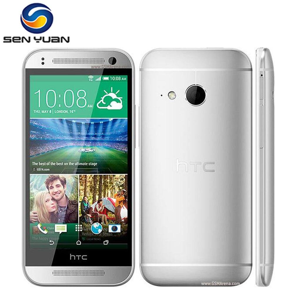 Original M8 Mini Unlocked HTC One Mini 2 Mobile Phone 4.5 ...