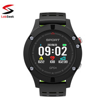 F5 GPS Smart Watch Altimeter Barometer Thermometer Bluetooth 4.2 Smartwatch Wearable devices for iOS Android Phone weide smart phone watch digital step counter stopwatch monitor bluetooth wearable electronic devices sport ios android relogio