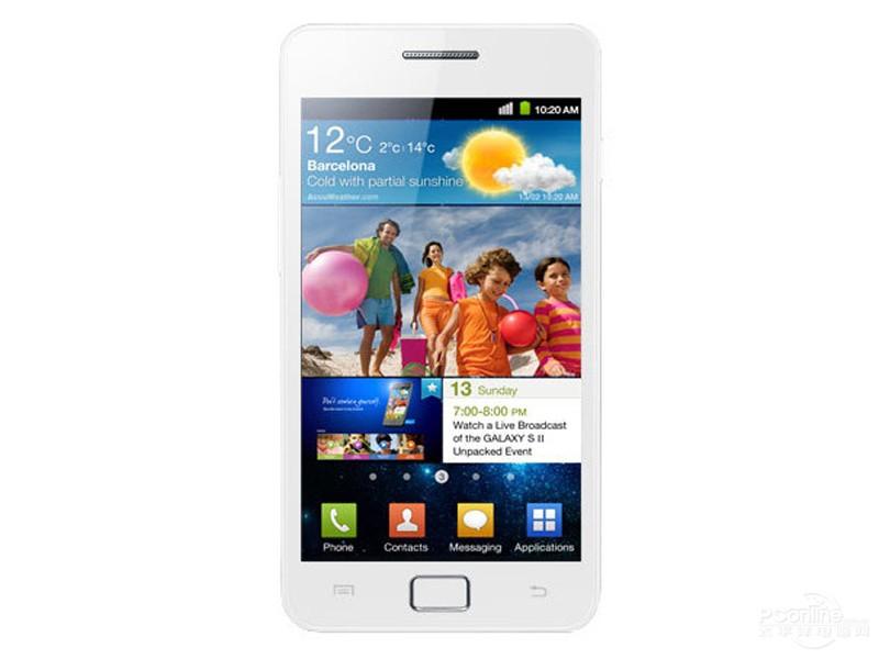 Samsung galaxy S2 i9100 (3)