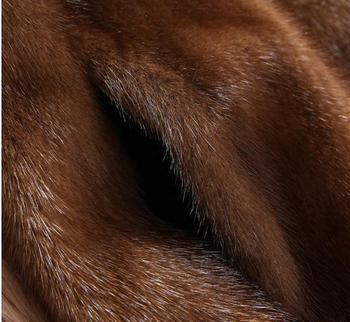 Faux Mink Fur 4