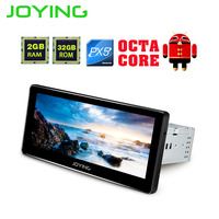 JOYING Latest 2GB RAM 32GB ROM Android Head Unit Radio Support Carplay And Android Auto GPS