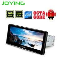 JOYING Latest 2GB RAM 32GB ROM Android Head Unit Radio Support Carplay And Android Auto GPS