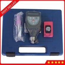 Buy online 0.01mm Resolution 4 digital Ultrasonic Thickness Gauge meter tester TM8816C