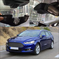 For Ford Mondeo 2013 High configuration front camera Driving Video Recorder Car Black Box APP Control Wifi DVR Dash Cam HD 1080P