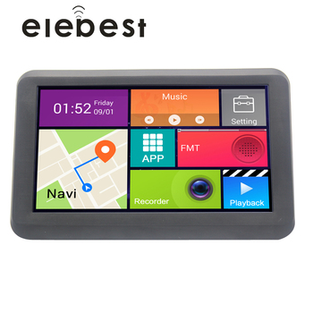Elebest A7002S 7