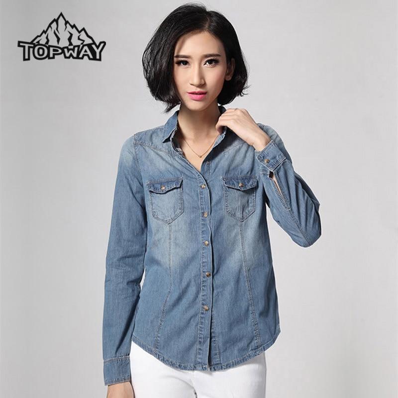 Online Buy Wholesale ladies shirt jacket from China ladies shirt ...