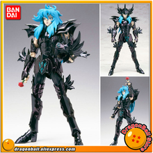 "Japan Anime ""Saint Seiya"" Original BANDAI Tamashii Nations Saint Cloth Myth Action Figure   Pisces Aphrodite(Dark Cloth)"