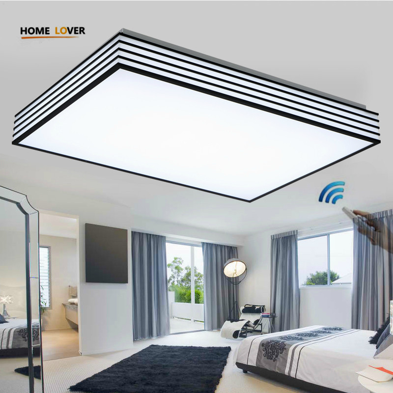 Modern Led Ceiling Lights For Living Room luminaria Indoor Lamp Lighting lustres de sala Ceiling Lamp Bedroom Free shipping sunli house 3d night lights 3d humidifier moon lamp luminaria 3d oil diffuser led lighting for indoor room luminaria de mesa