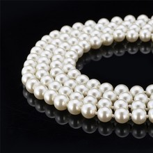 Best 150cm Long lady Pearl Necklace 3 Leyer Cheap