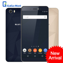 "Original BLUBOO Picasso 4G Smartphone Android 6.0 Quad Core MT6735 13.0MP 2G RAM 16GB ROM Dual Sim NFC 5.0""inch HD Mobile Phone"