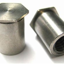BSO-032-26 Blind Hole Standoffs 1000PCS  a lot, carbon steel ,zinc , in stock