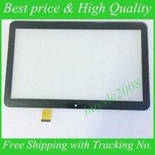 Nuevo Para RP-400A-10.1-FPC-A3 Táctil Para Nomi C10102 10.1 pulgadas Tablet PC de panel táctil de cristal de reemplazo, Por Favor tenga en cuenta su tamaño